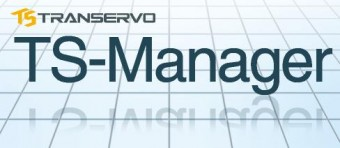 Software TS-Manager