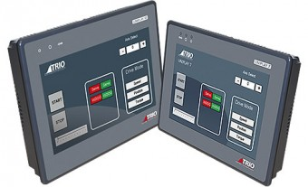 UNIPLAY 10 - HMI 10 (P844)