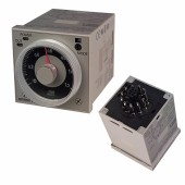 H3CR-A AC100-240/DC100-125 - timer multifunctional