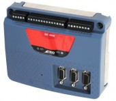 MC403 (P824) - 2 axe servo sau 3 stepper