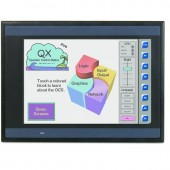 HEQX751C105 - OCS touch-screen color 15inch, intrari rapide