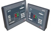 UNIPLAY 10 - HMI 10